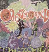 Odessey & Oracle (+ 6 Bonus Tracks) [Import] , The Zombies