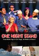 One Night Stand , Rachel Dratch