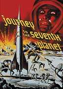 Journey to the Seventh Planet (1961) , John Agar
