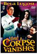 The Corpse Vanishes , Dave O'Brien