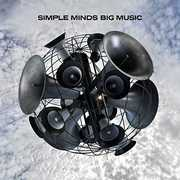 Big Music , Simple Minds