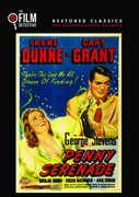 Penny Serenade , Cary Grant