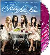 Pretty Little Liars: The Complete Second Season , Troian Bellisario