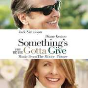 Something's Gotta Give (Original Soundtrack) , Various Artists