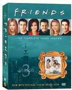 Friends: Season 3 , David Schwimmer