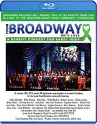 From Broadway With Love: Benefit Sandy Hook