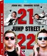21 Jump Street /  22 Jump Street , Jonah Hill