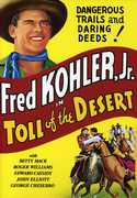 Toll of the Desert , Ed Cassidy