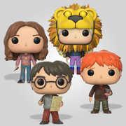 Harry Potter Special Items Bundle