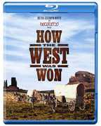 How the West Was Won , Gregory Peck