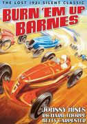 Burn 'Em Up Barnes , Johnny Hines