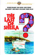 The Last of Sheila , Richard Benjamin