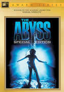 The Abyss (Special Edition) , Leo Burmester