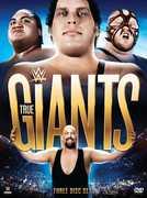 WWE Presents True Giants