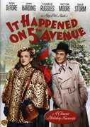 It Happened On 5th Avenue , Don DeFore