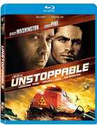 Unstoppable , Denzel Washington