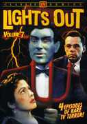 Lights Out 7 , Yvonne DeCarlo