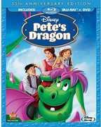 Pete's Dragon: 35th Anniversary Edition , Helen Reddy