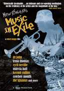 New Orleans: Music in Exile , Stephen Assaf