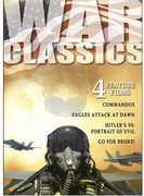 War Classics: Volume 2 , Stewart Granger