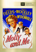 Molly and Me , Gracie Fields