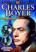 Charles Boyer Collection: Volume 4 , Charles Boyer