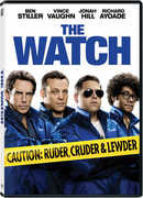 The Watch , Ben Stiller