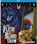 The Flesh and Blood Show , Jenny Hanley