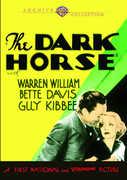 The Dark Horse , Warren William