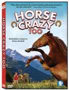 Horse Crazy Too: The Pony Adventure , David Stevens