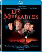 Les Miserables , Liam Neeson