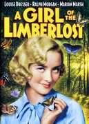 A Girl of the Limberlost , Louise Dresser
