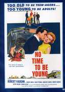 No Time to Be Young , Thomas Pittman