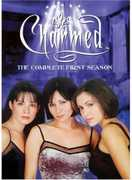 Charmed: The Complete First Season , Alex Mendoza