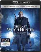 The Last Witch Hunter , Vin Diesel