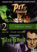The Pit and the Pendulum /  Tales of Terror , John Kerr