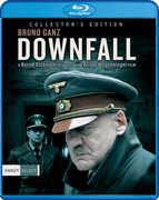 Downfall , Bruno Ganz