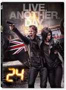 24: Live Another Day , Kiefer Sutherland