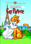 Gay Purr-Ee , Paul H. Frees