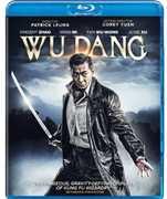 Wu Dang , Fan Siu Wong