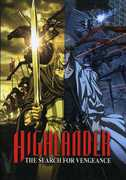Highlander: Search for Vengeance , Scott McNeil