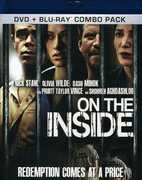 On the Inside , Nick Stahl