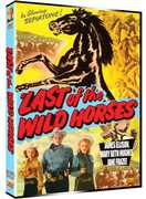 Last of the Wild Horses , James Ellison