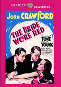 The Bride Wore Red , Joan Crawford