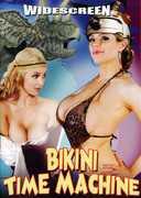 Bikini Time Machine , Joslyn James