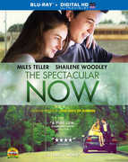 The Spectacular Now , Shailene Woodley