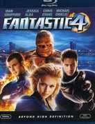 Fantastic Four (2005) , Chris Evans