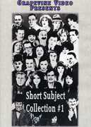 Short Subject Collection 1 , Bert Lahr
