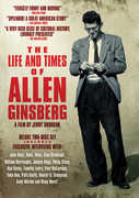 The Life and Times Of Allen Ginsberg , Dr. Timothy Leary