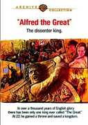 Alfred the Great , David Hemmings